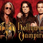 HOLLYWOOD VAMPIRES, deuxième album «Rise» en juin [Actus Metal et Rock]