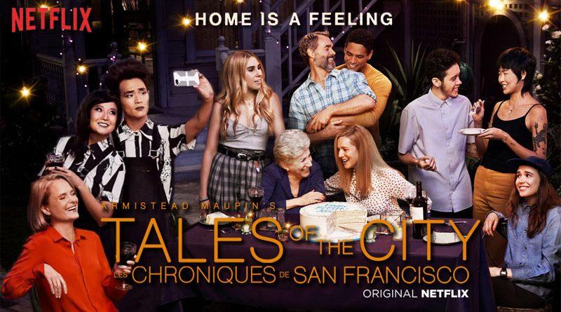 Les Chroniques de San Francisco