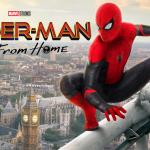 SPIDER-MAN : FAR FROM HOME de Jon Watts [Critique Ciné]