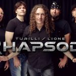 TURILLI / LIONE RHAPSODY, premier album « Zero Gravity : Rebirth And Evolution » maintenant disponible [Actus Metal]