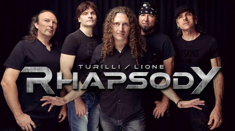 Turilli/Lione Rhapsody