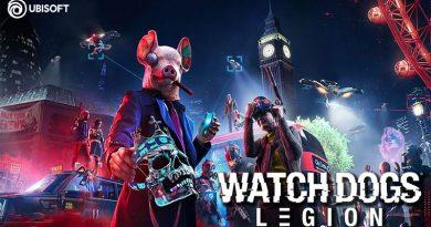 WATCH DOGS LEGION, le 3ème épisode dévoilé à l'E3 2019 [Actus Jeux Vidéo]