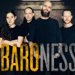 BARONESS, cinquième album «Gold & Grey en juin [Actus Metal]