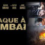 ATTAQUE A MUMBAI, Dev Patel et Armie Hammer en E-Cinema [Actus V.O.D.]