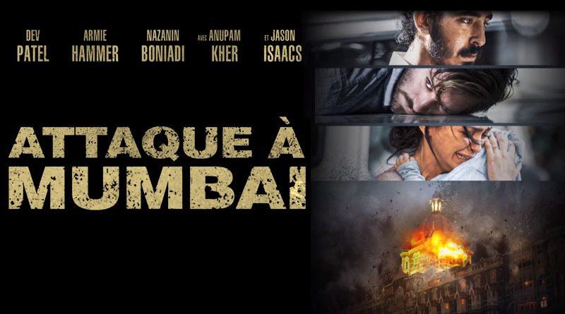 Attaque A Mumbai
