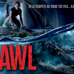 CRAWL de Alexandre Aja [Critique Ciné]