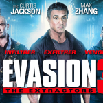 EVASION 3 : THE EXTRACTORS, la franchise se poursuit en Blu-Ray et DVD [Actus Blu-Ray et DVD]