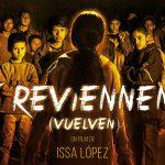 ILS REVIENNENT.., un intriguant film fantastique mexicain [Actus Ciné ]