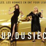 LE COUP DU SIÈCLE, la nouvelle comédie de Anne Hathaway et Rebel Wilson [Actus Ciné]