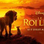 LE ROI LION de Jon Favreau [Critique Ciné]