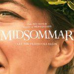 MIDSOMMAR de Ari Aster [Critique Ciné]