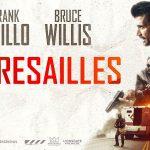 REPRÉSAILLES, le nouveau Direct To Vidéo de Bruce Willis [Actus Blu-Ray et DVD]
