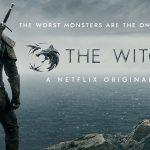 THE WITCHER : la bande annonce de la série Netflix dévoilée au Comic-Con [Actus Séries TV]