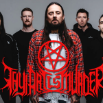 THY ART IS MURDER, nouvel album « Human Target » disponible immédiatement [Actus Metal]
