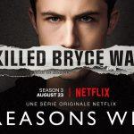 13 REASONS WHY, la troisième saison arrive sur Netflix [Actus Séries TV]