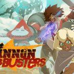 CANNON BUSTERS, le nouvel anime entre comics et manga de Netflix [Actus Séries TV]