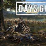 DAYS GONE sur Playstation 4 [Test Jeux Vidéo]