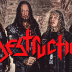 DESTRUCTION, nouvel album « Born To Perish » en août [Actus Metal]