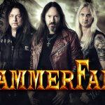 HAMMERFALL, tous les détails du nouvel album «Dominion» [Actus Metal]
