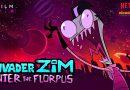 Invader Zim : Enter The Florpus