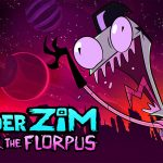 INVADER ZIM : ENTER THE FLORPUS, le film d'animation sur Netflix [Actus S.V.O.D.]