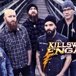 KILLSWITCH ENGAGE, nouvel E.P. « Atonement II : B-Sides For Charity » maintenant disponible