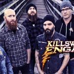 KILLSWITCH ENGAGE, tous les détails du nouvel album «Atonement» [Actus Metal]
