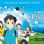 LE MYSTÈRE DES PINGOUINS de Hiroyasu Ishida [Critique Ciné]