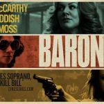LES BARONNES, l'adaptation du comic book au cinéma [Actus Ciné]