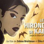 LES HIRONDELLES DE KABOUL de Zabou Breitman et Eléa Gobbé-Mévellec [Critique Ciné]