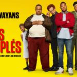 LES SEXTUPLÉS, la nouvelle comédie de Marlon Wayans sur Netflix [Actus S.V.O.D.]