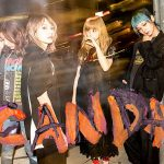 SCANDAL, nouveau single Fuzzy disponible maintenant [Actus J-Rock]