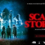 SCARY STORIES, la nouvelle production horrifique de Guillermo Del Toro [Actus Ciné]