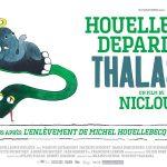 THALASSO, la «suite» de L'enlèvement de Michel Houellebecq [Actus Ciné]