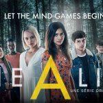 THE A LIST, la nouvelle série à suspense pour ados sur Netflix [Actus Séries TV]