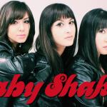 BABY SHAKES, nouvel album «Cause A Scene» en septembre  [Actus Rock]