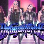 DRAGONFORCE, huitième album «Extreme Power Metal» dispo maintenant [Actus Metal]
