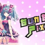 GUN GUN PIXIES, le shoot'em up sexy sur Switch et PC