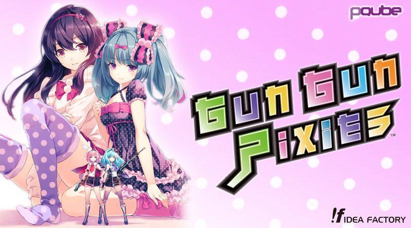 Gun Gun Pixies