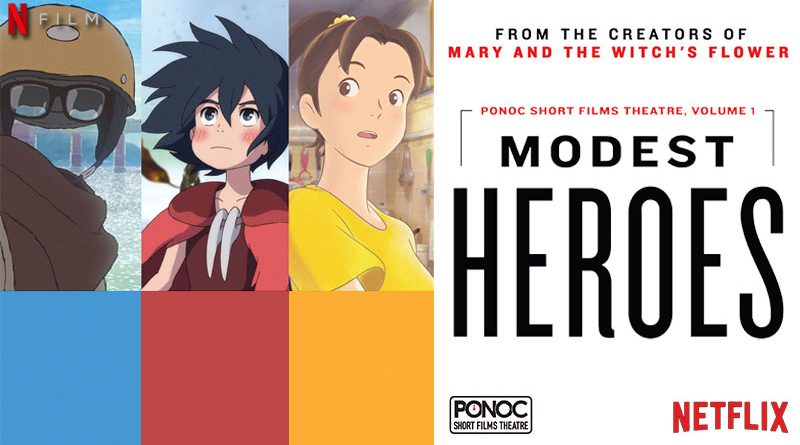 Heros Modestes