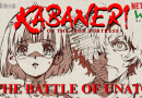 Kabaneri Of The Iron Fortress : The Battle Of Unato