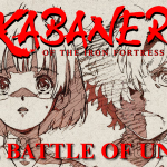 KABANERI OF THE IRON FORTRESS : THE BATTLE OF UNATO, le film d'animation sur Netflix [Actus Séries TV]