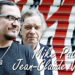 MIKE PATTON & JEAN-CLAUDE VANNIER, 1er album « Corpse Flower » en septembre