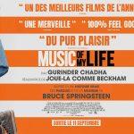 MUSIC OF MY LIFE de Gurinder Chadha  [Critique Ciné]