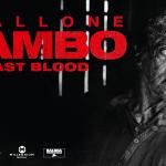 RAMBO : LAST BLOOD, le retour de la saga culte [Actus Ciné]