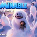 ABOMINABLE, le nouveau dessin animé de Dreamworks Animation [Actus Ciné]