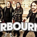 AIRBOURNE, cinquième album «Boneshaker» dispo maintenant [Actus Metal]