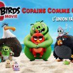 ANGRY BIRDS 2 : COPAINS COMME COCHONS, le jeu vidéo à succès revient au cinéma [Actus Ciné]