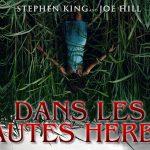 DANS LES HAUTES HERBES, le nouveau Stephen King sur Netflix [Actus S.V.O.D.]