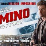 DOMINO – LA GUERRE SILENCIEUSE, sortie directe en Blu-Ray et DVD pour le nouveau Brian De Palma [Actus Blu-Ray et DVD]